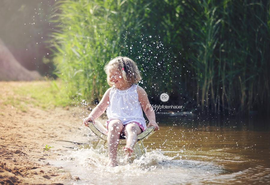 natürliche Kinderbilder Bamberg Peggy Pfotenhauer Fotografie