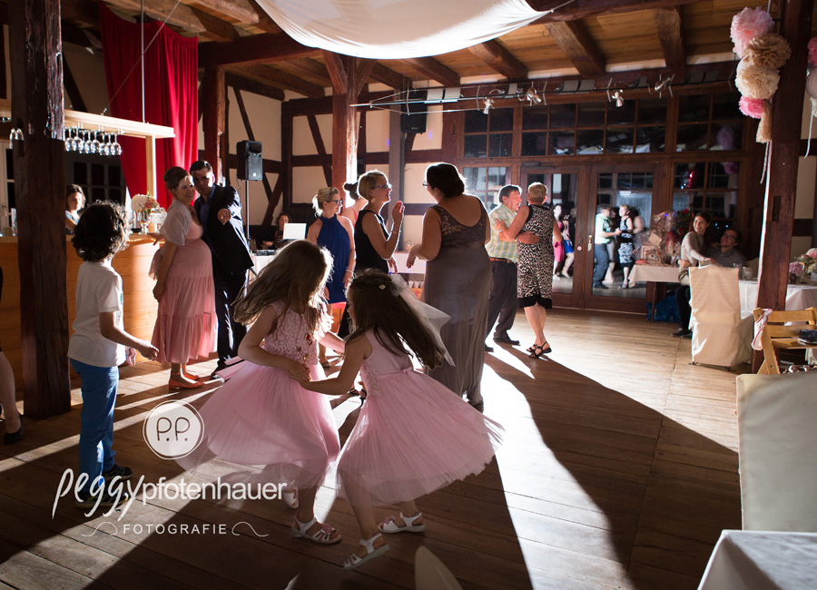 Hochzeitsfotos Burgebrach