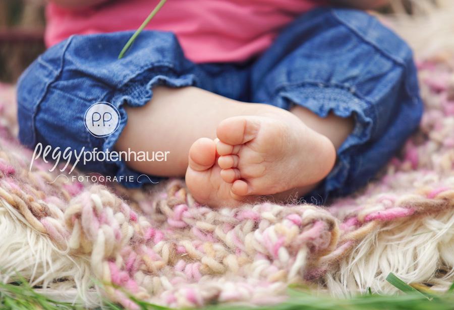 süße Detailfotos von Babys, Babyfotos, Babybilder Bamberg, Babyfotografin Bamberg