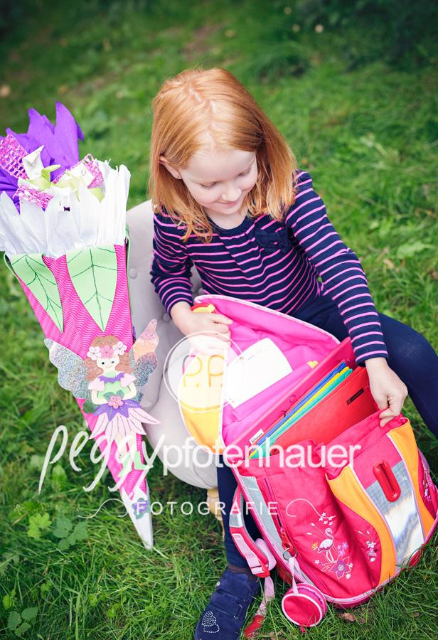 Fotos vom ersten Schultag Bayern, erster Schultag Bamberg, Einschulungsfotos Bamberg