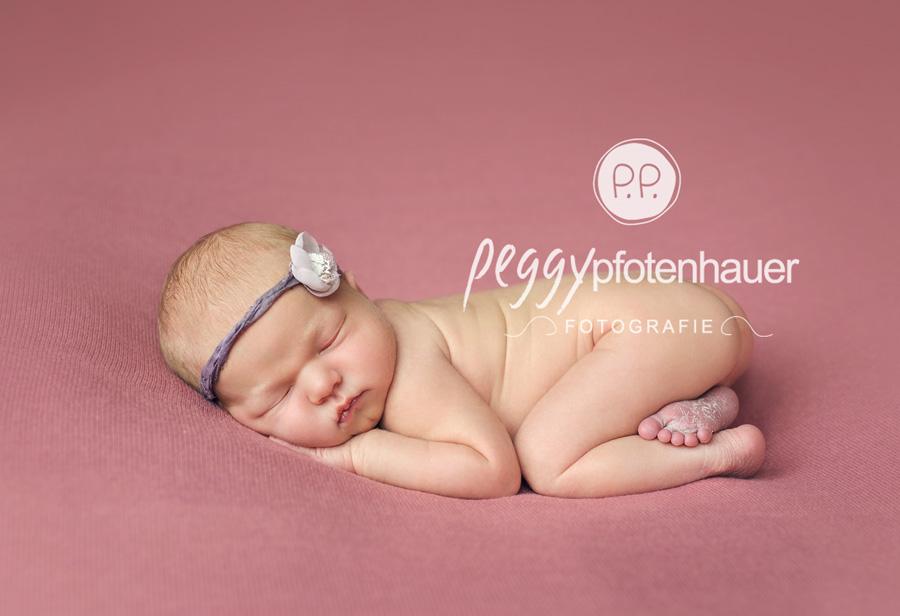 natürliche Neugeborenenfotografie Franken, Babyfotos in Bayern, neugeboren in Bamberg
