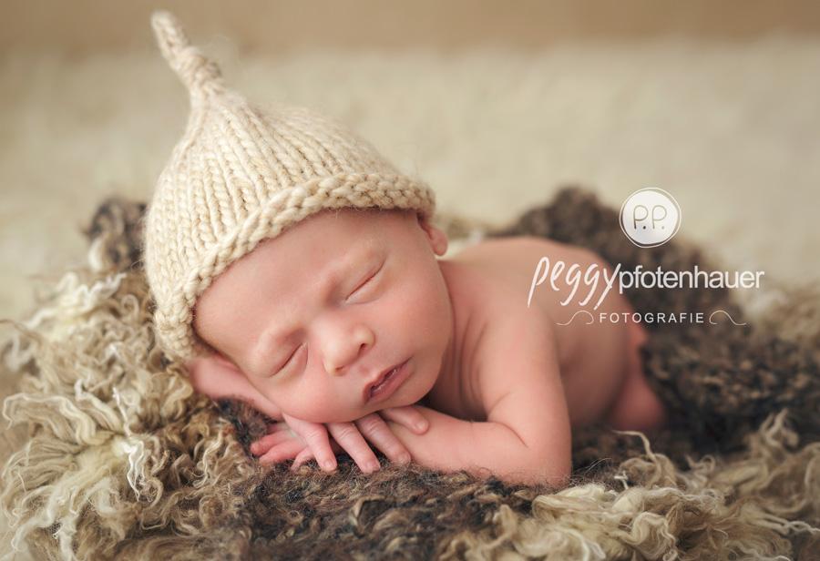 Babyfotos Bamberg, Babyfotograf Hirschaid