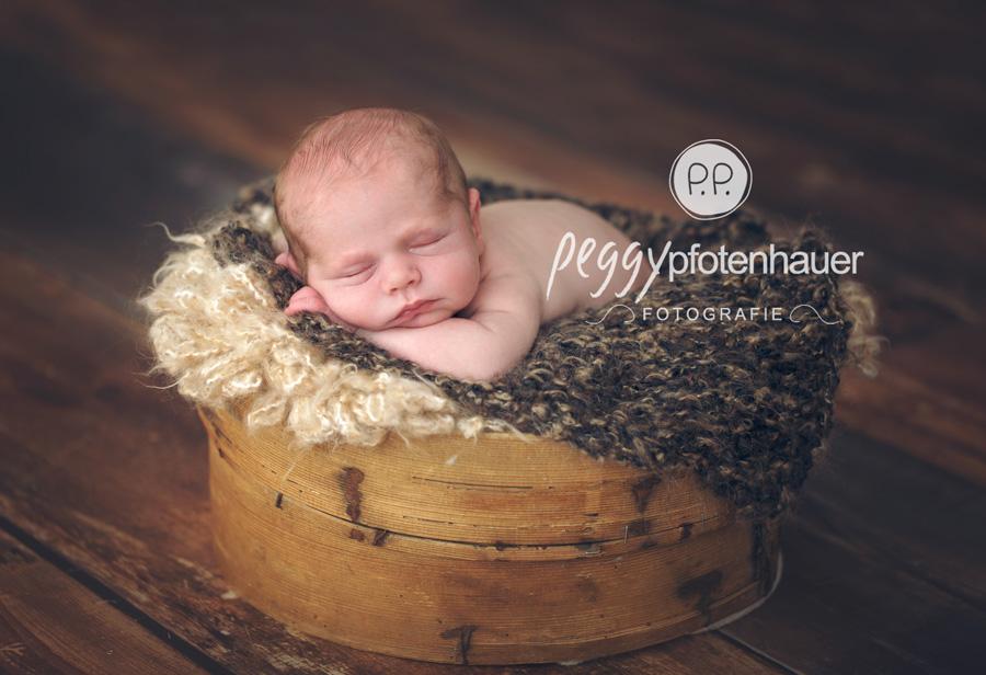 Fotograf für Babys und Kinder Bamberg