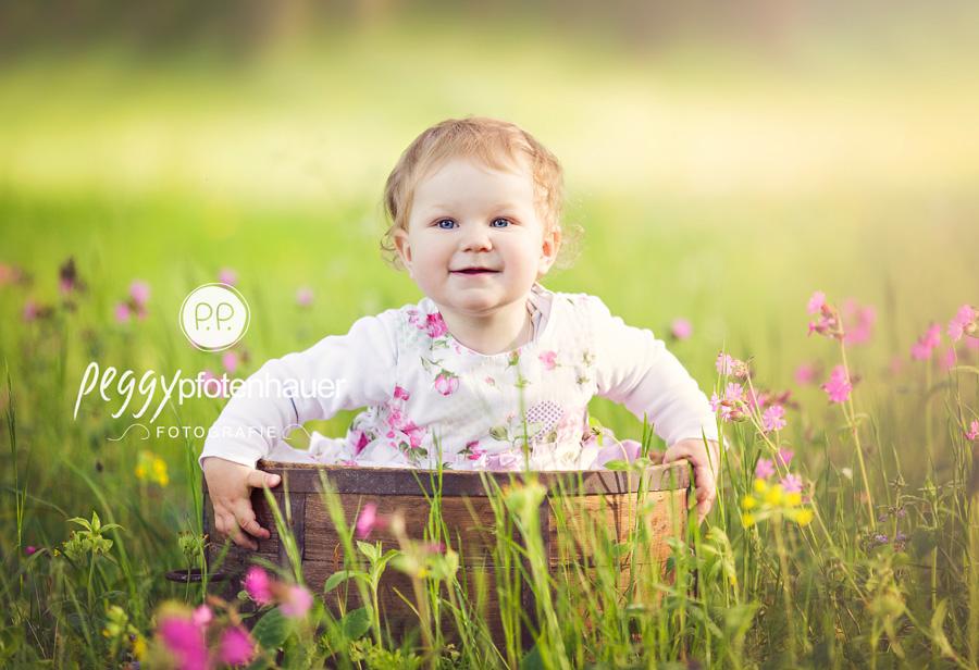 Babyfotos in der Natur bei Bamberg, natürliche Babyfotografie Bamberg, Babyfotos Erlangen