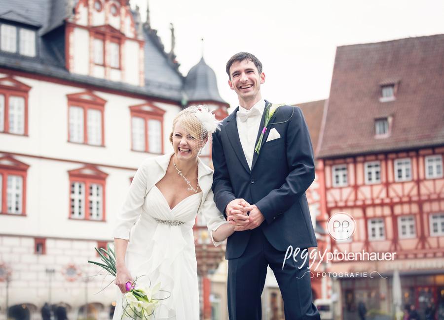 Hochzeitsbilder Würzburg, Hochzeitsfotos Erlangen
