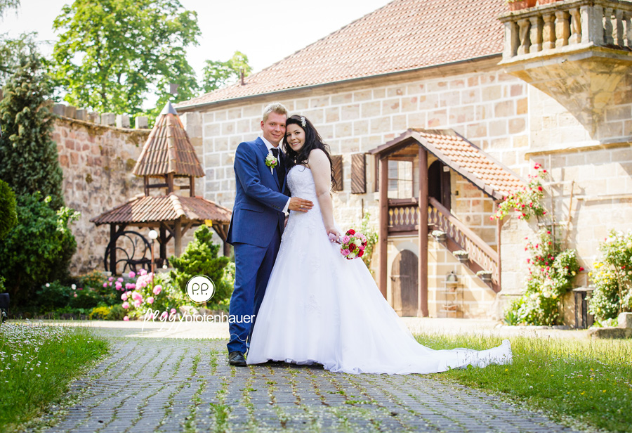 Hochzeitsfotograf Erlangen, Hochzeitsfotos Schweinfurt