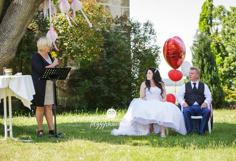 Hochzeitsfotografie freie Trauung, Hochzeit in der Natur
