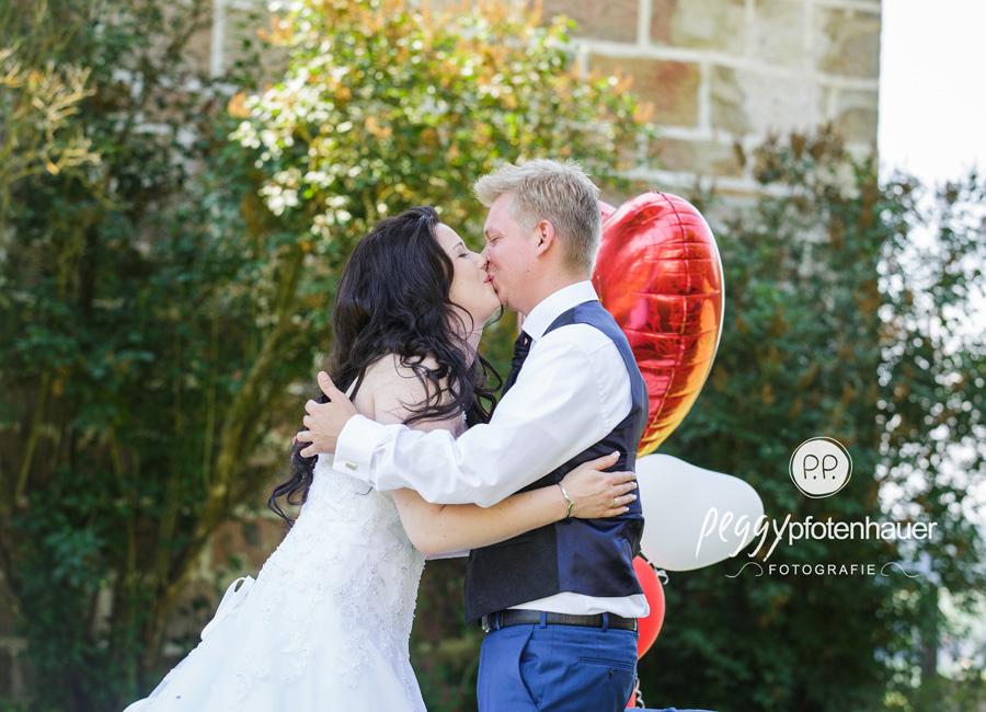 Hochzeitsfotografin Coburg