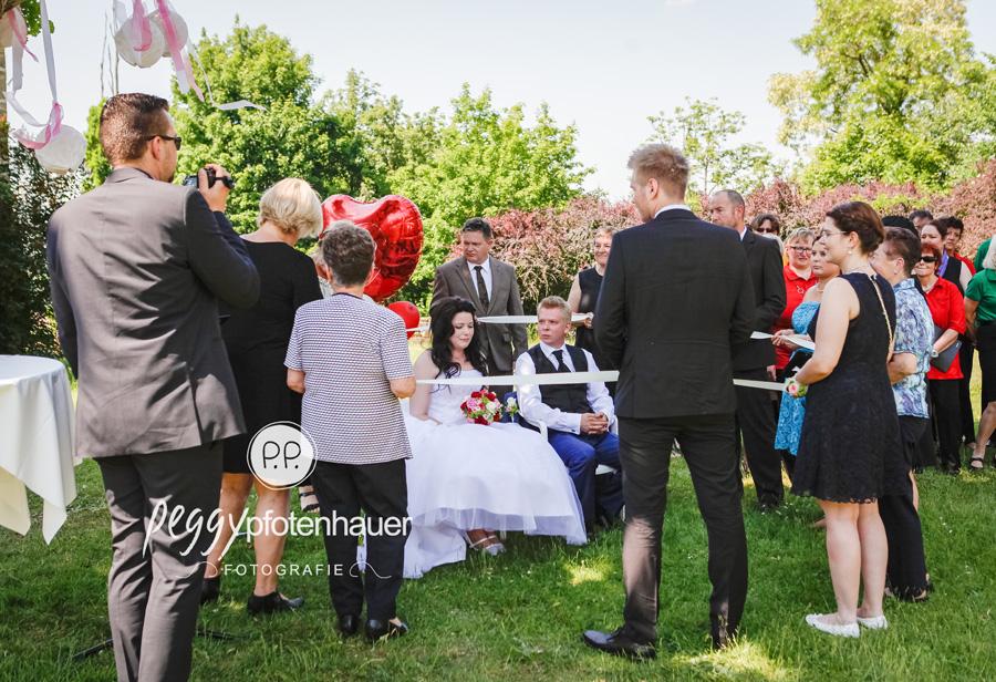 Hochzeitsreportage Franken