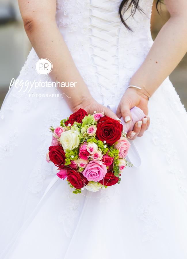 Hochzeitsreportage in Franken, Hochzeitsbilder Coburg