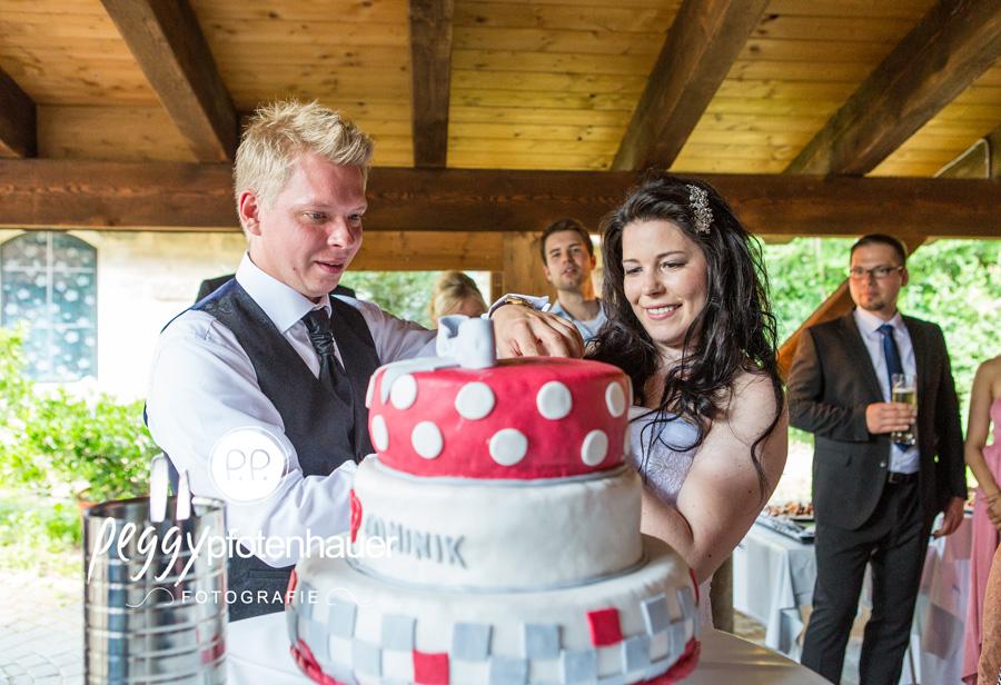 Hochzeitsreportage in Oberfranken