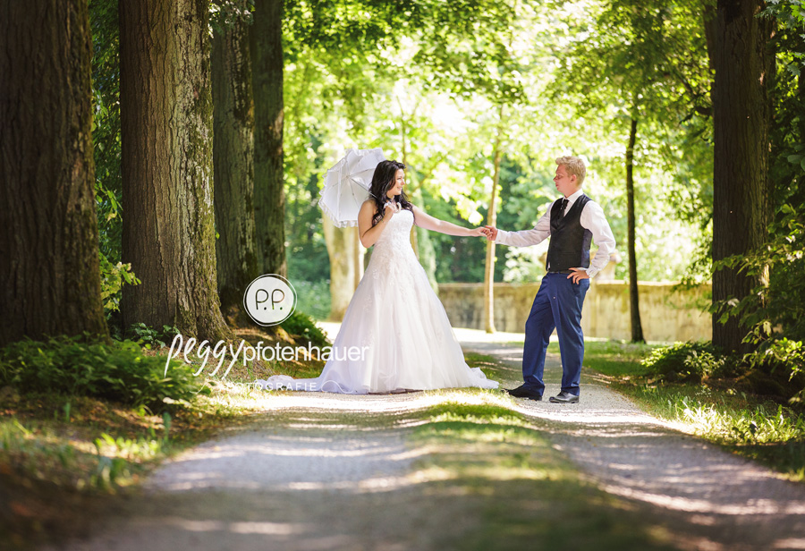 Hochzeitsshooting Bamberg