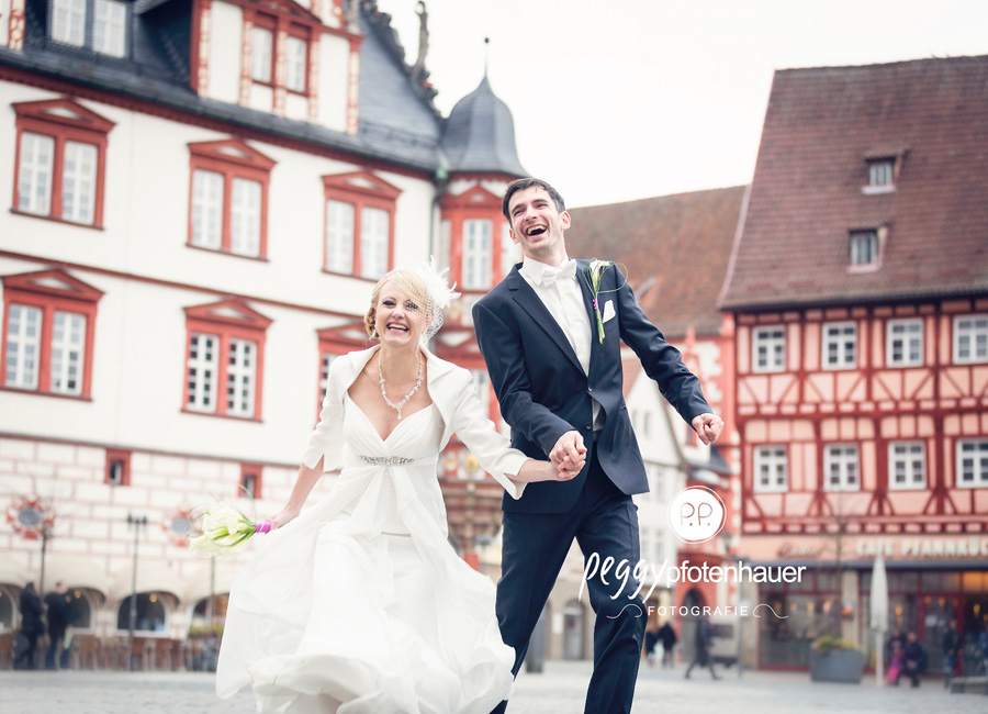 Weddingportraits Bamberg, wedding photography Bamberg