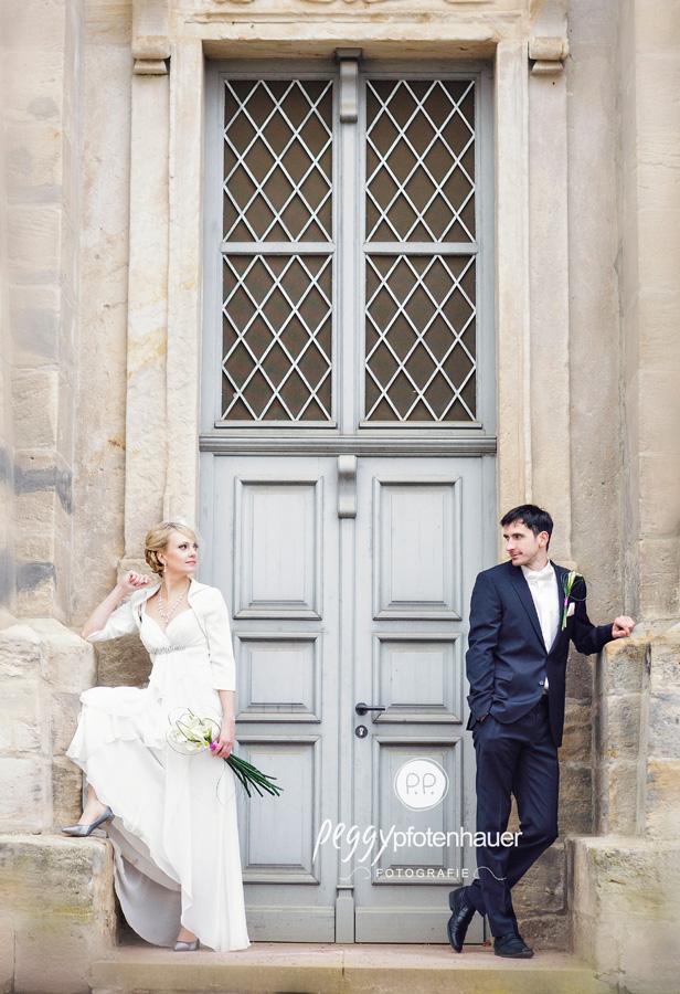 gefühlvolle Hochzeitsportraits Coburg