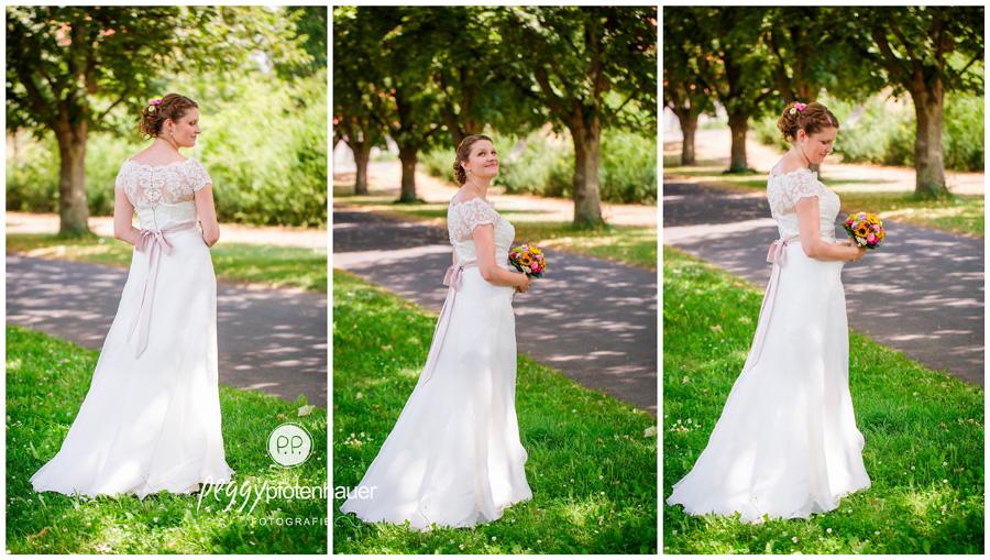 Brautportraits Hochzeit, Brautfotos Bamberg, Hochzeitsfotografie Erlangen