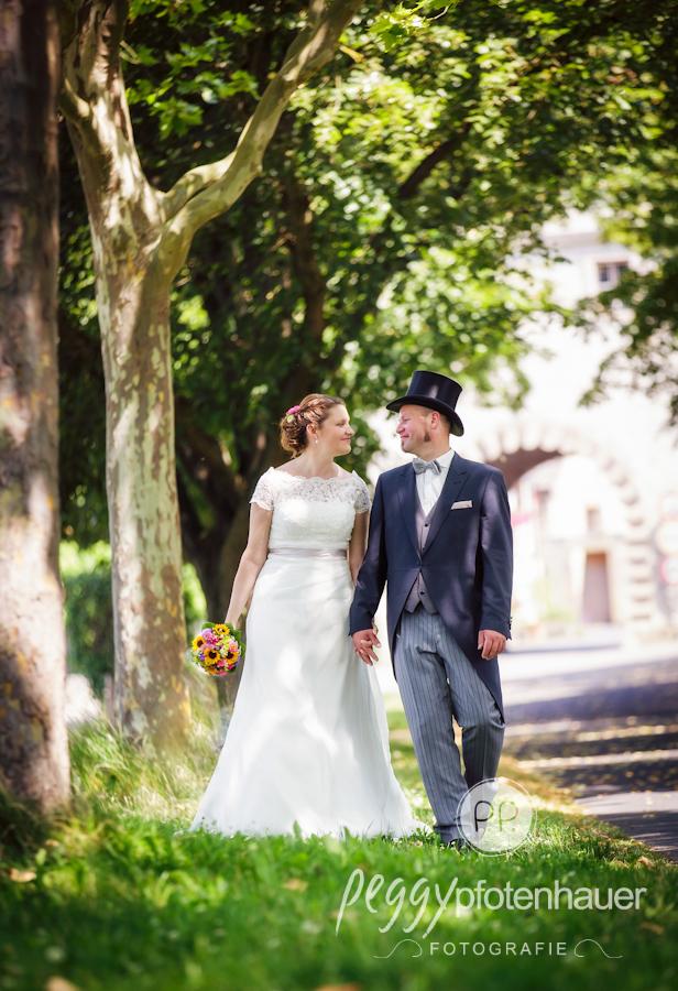 traumhafte Hochzeitsportraits Bamberg