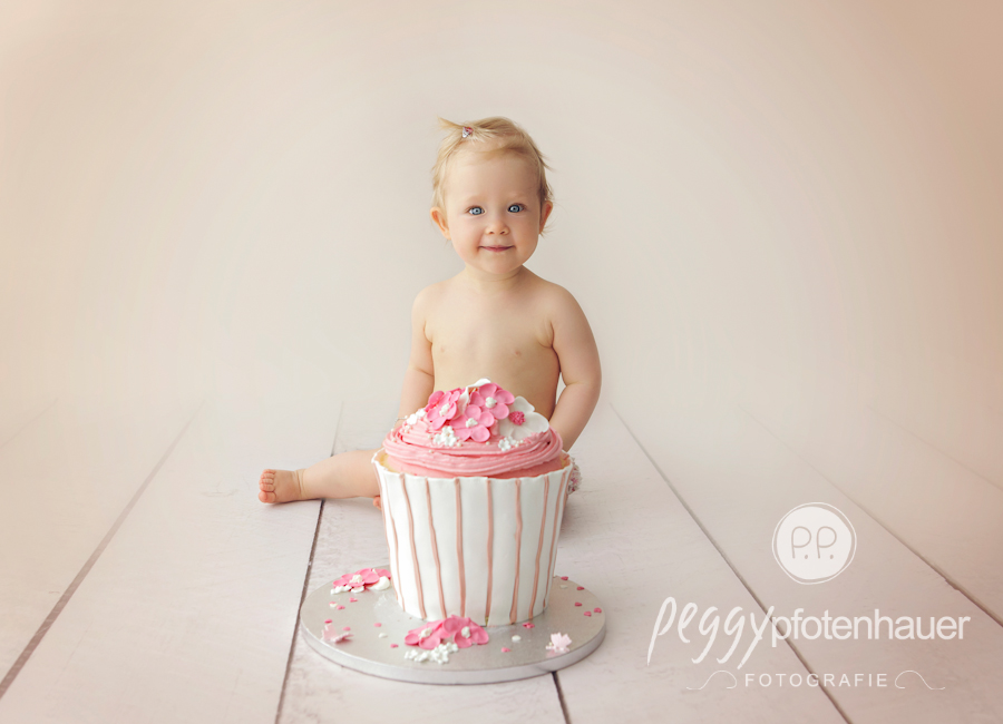Cake smash Bilder Bamberg