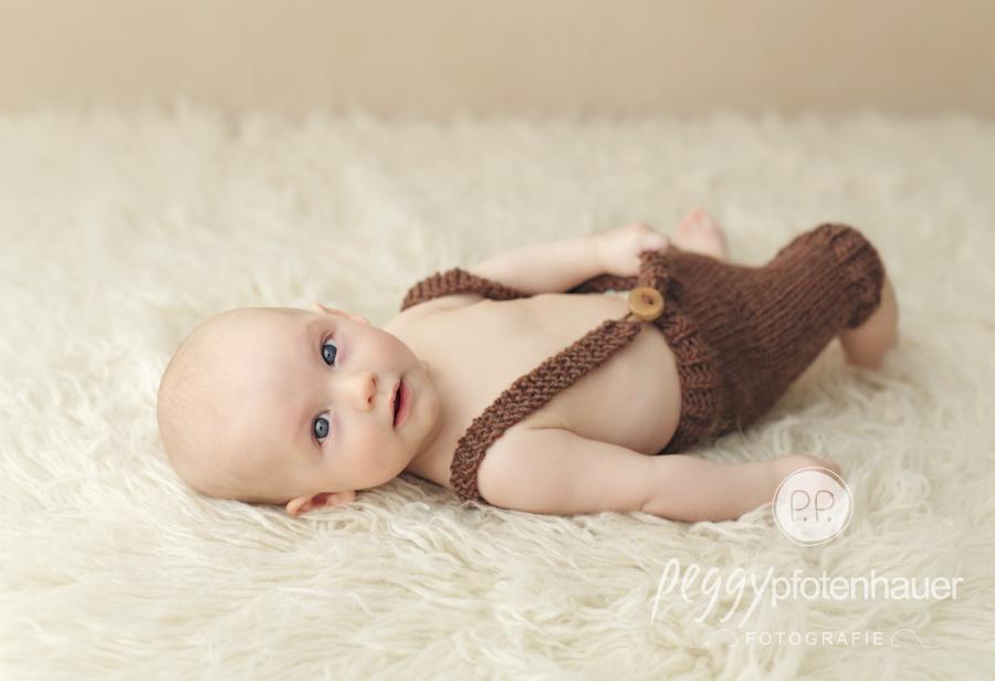 besondere Babyfotografie Bamberg
