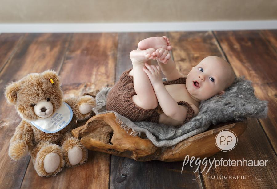 individuelle Babyfotos Bamberg und Oberfranken