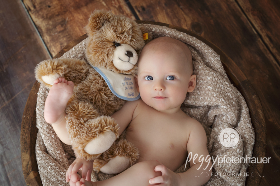 individuelle Babyfotos Bamberg