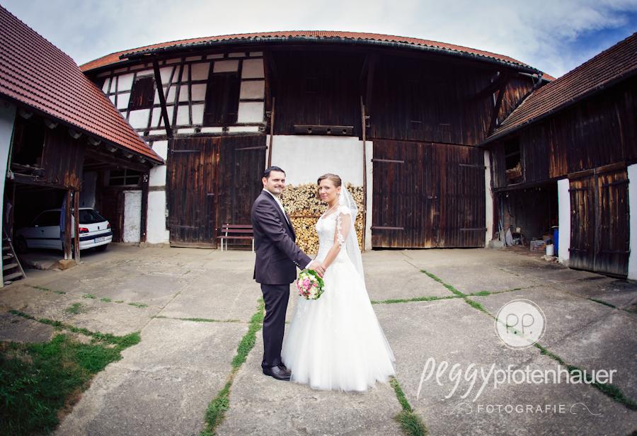 Hochzeit in Bamberg