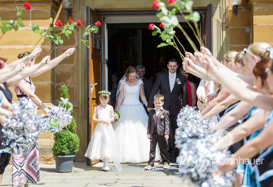 Hochzeitsbilder Coburg