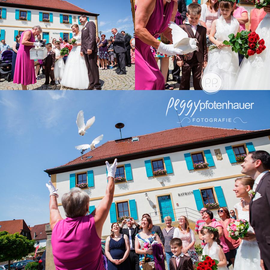 Hochzeitsfotograf Bamberg, Hochzeitsreportage Bayern