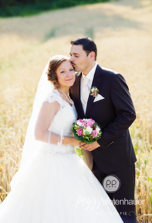 Hochzeitsfotografie Oberfranken, Hochzeitsbilder Bayern