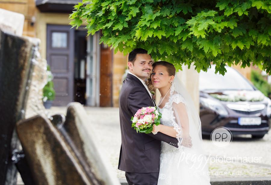 Hochzeitsreportage Forchheim
