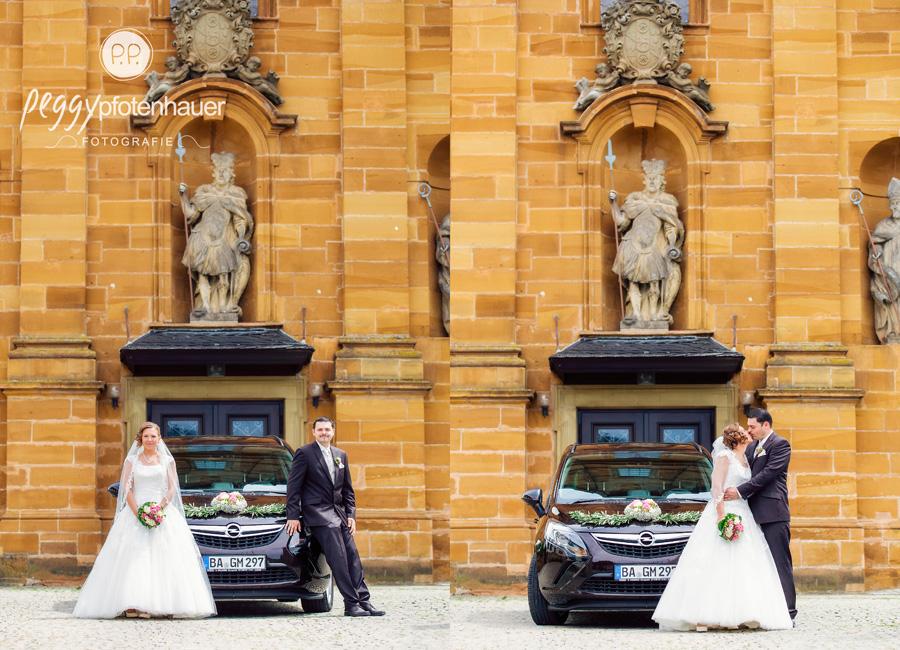 natürliche Hochzeitsportraits Bamberg