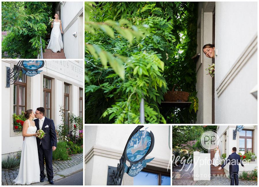 Hochzeitsreportage Oberfranken
