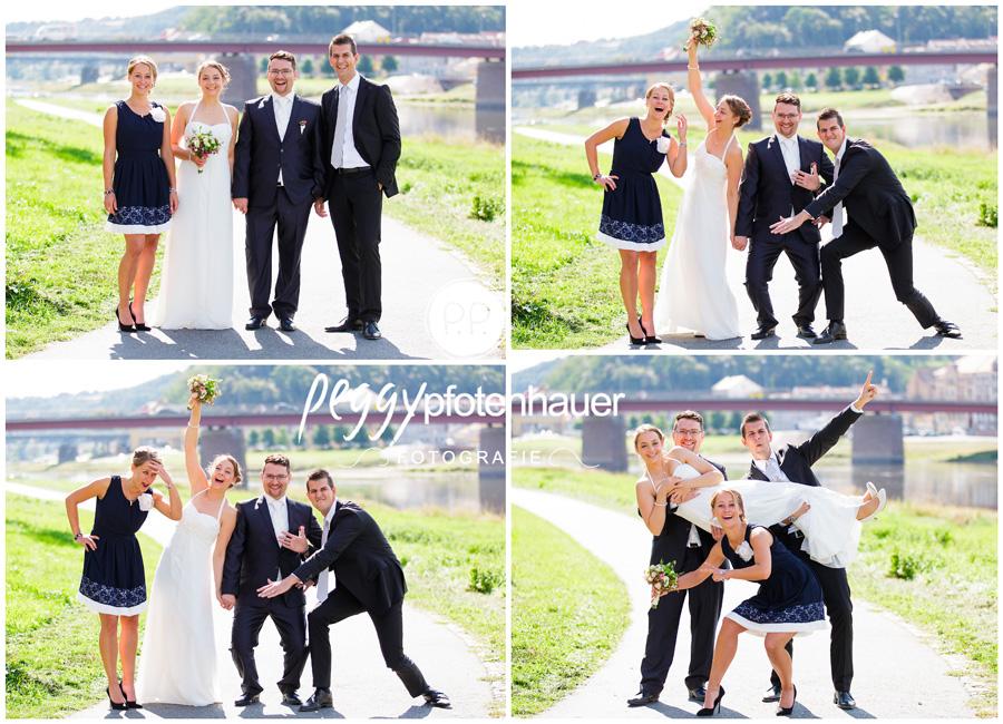 moderne Hochzeitsfotografie Bamberg