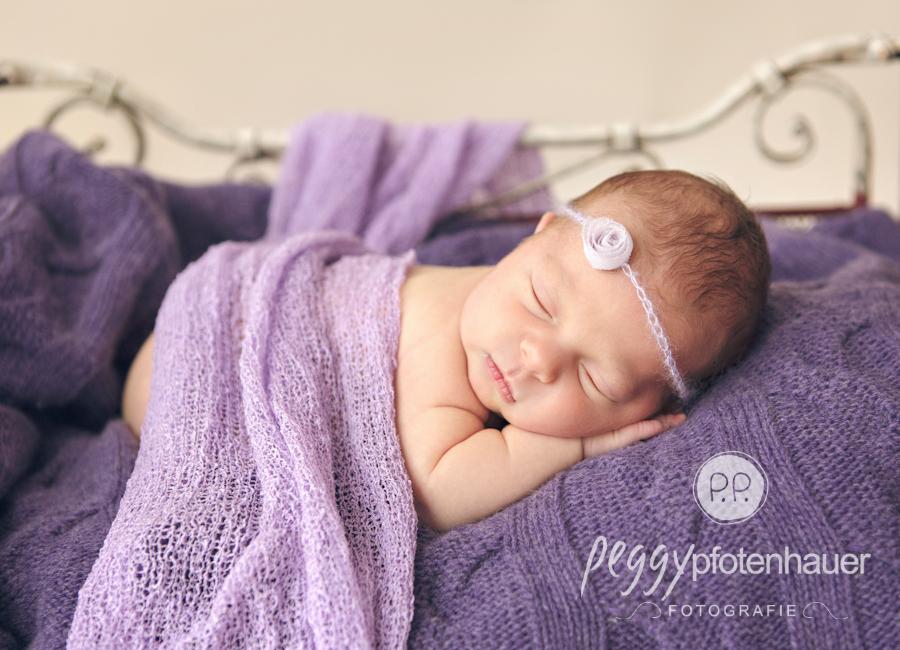 Neugeborenenfotos Bayreuth, Babybilder Bamberg