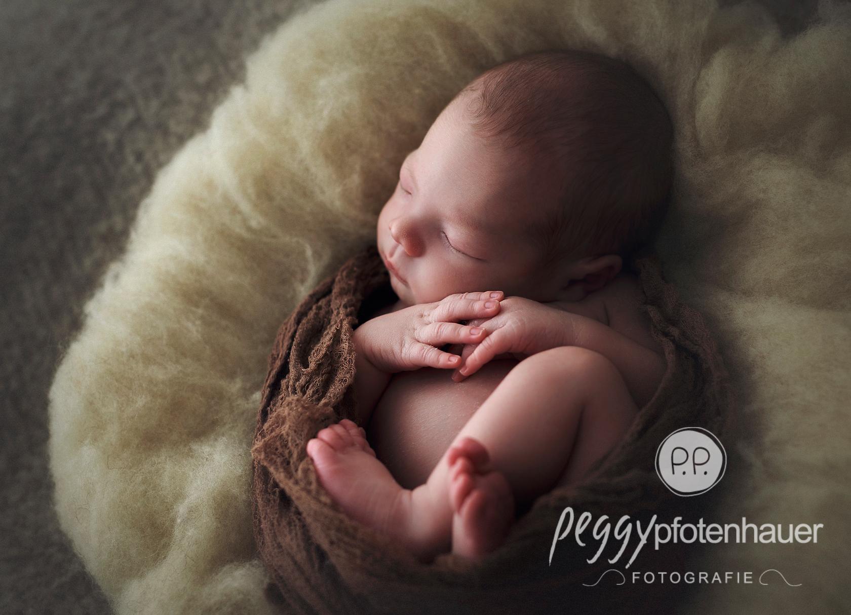 Babyfotos Bayreuth Peggy Pfotenhauer Fotografie