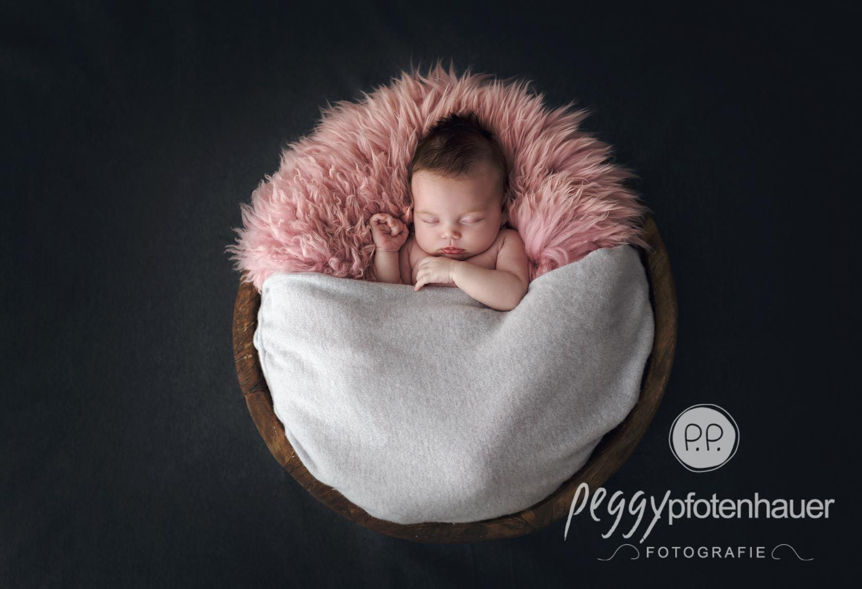Babyfotograf Erlangen - Peggy Pfotenhauer Fotografie
