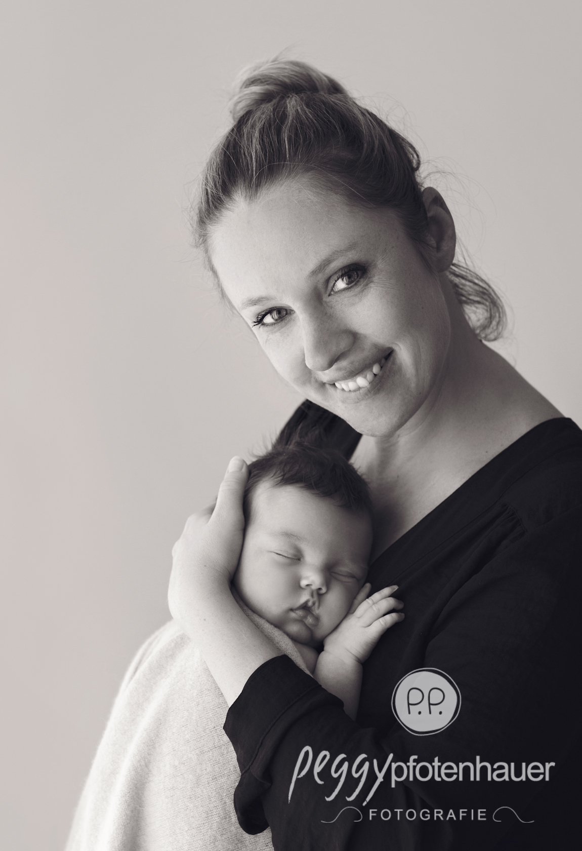 Mama-Baby-Bilder - Peggy Pfotenhauer Fotografie