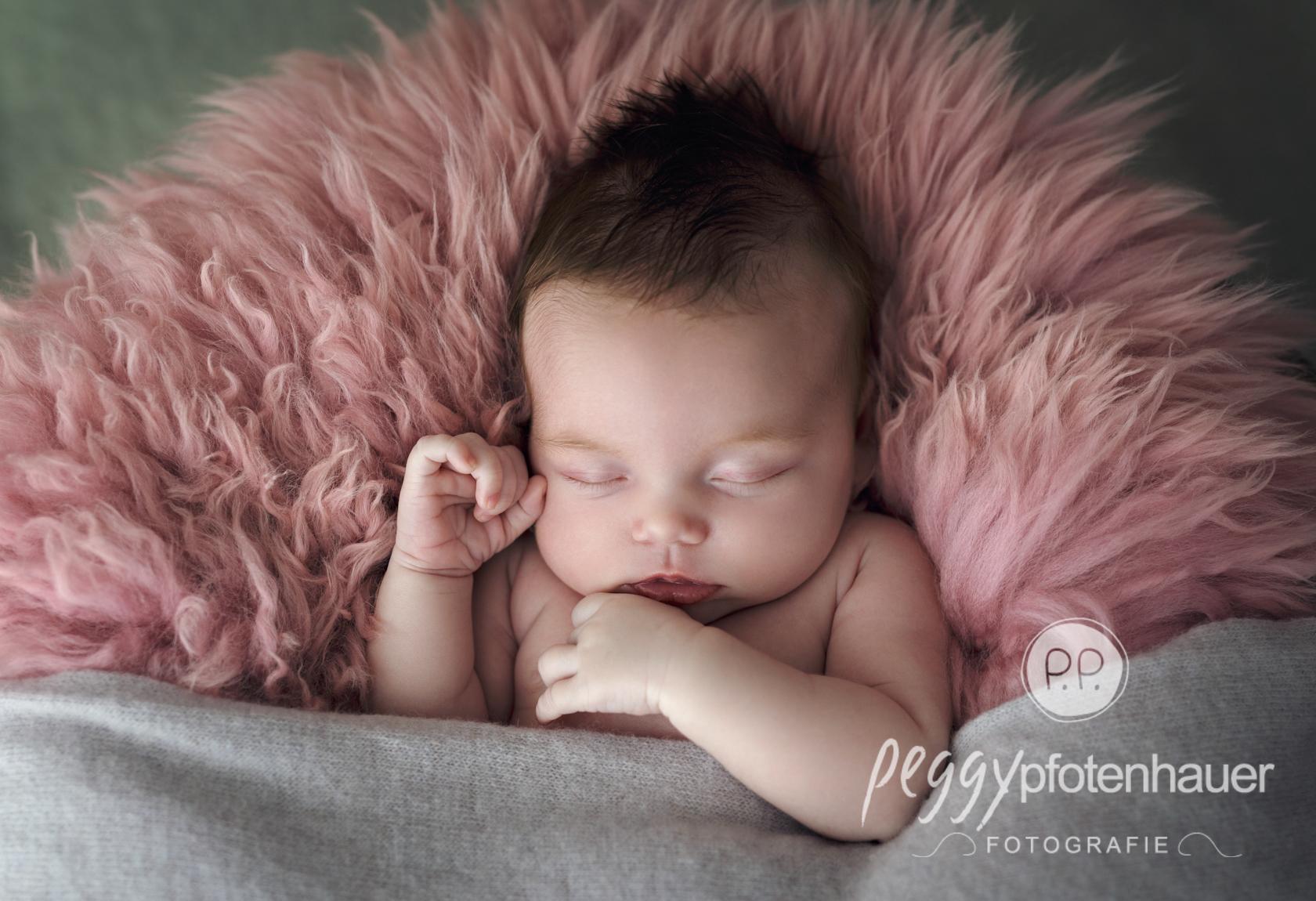 Newbornfotos Bamberg - Peggy Pfotenhauer Fotografie