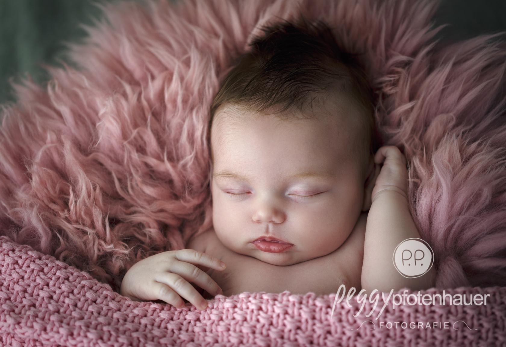 Babyfotograf Würzburg - Peggy Pfotenhauer Fotografie