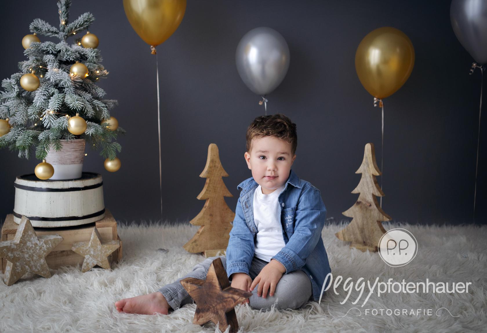 weihnachtliche Kinderbilder Sonneberg