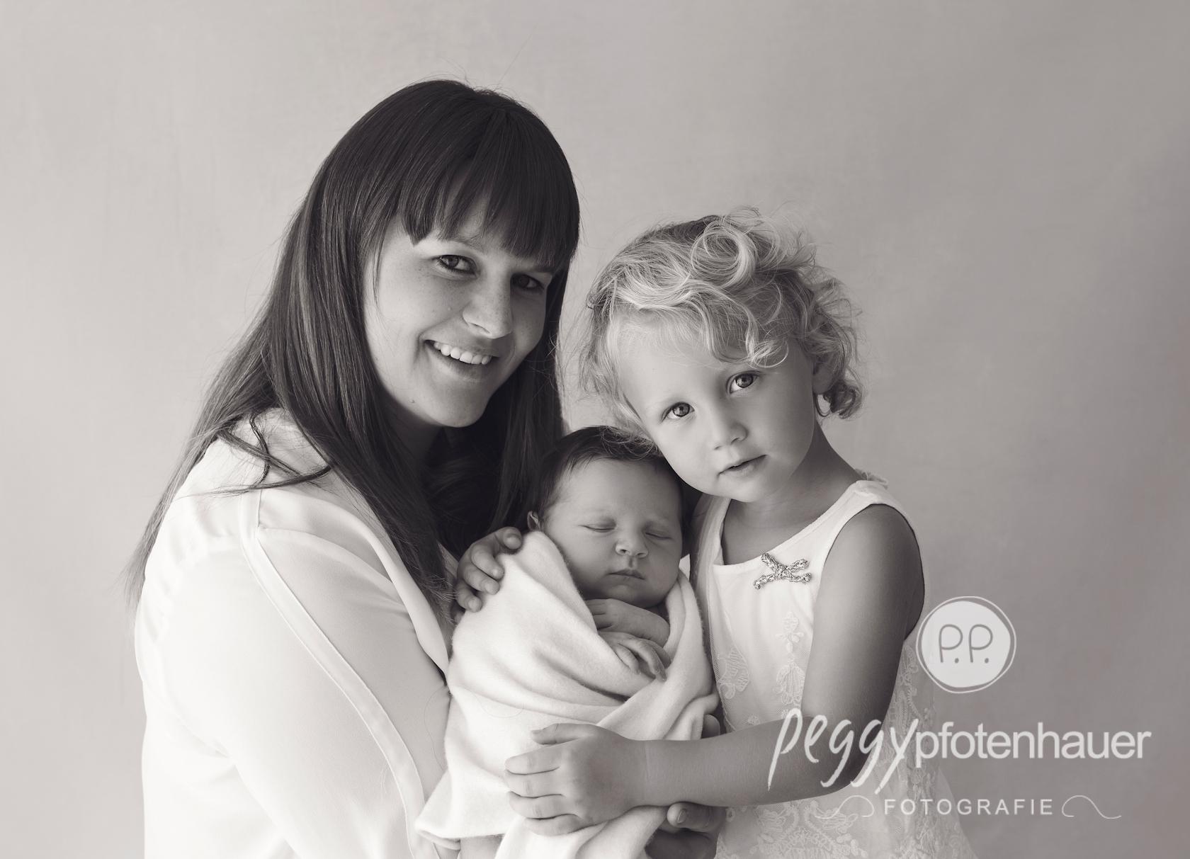 Familienphotos Coburg
