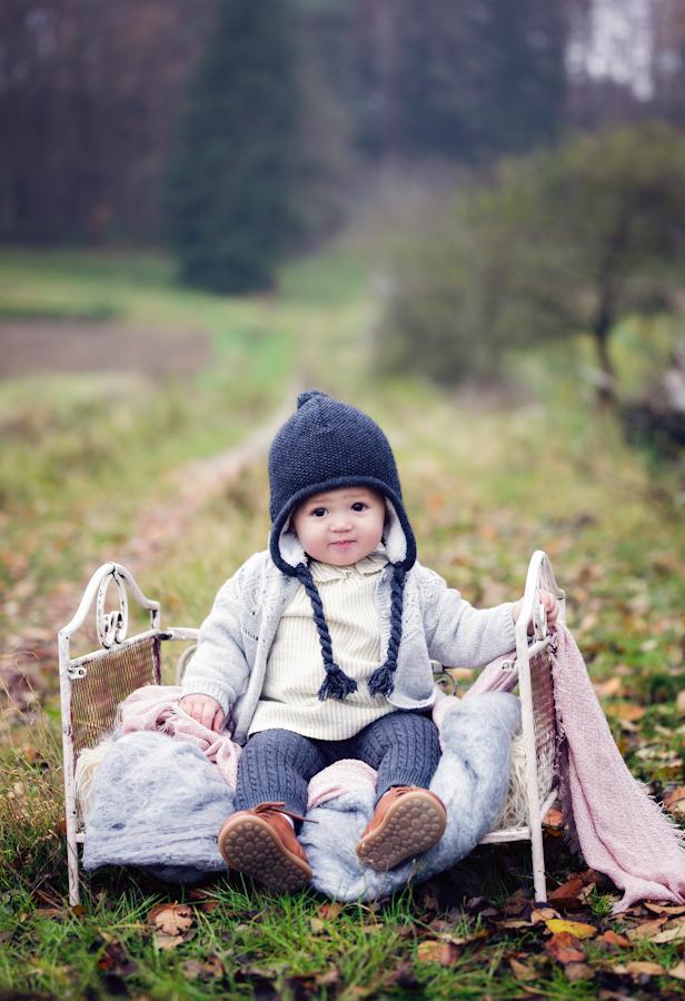 süße Babyphotos Erlangen