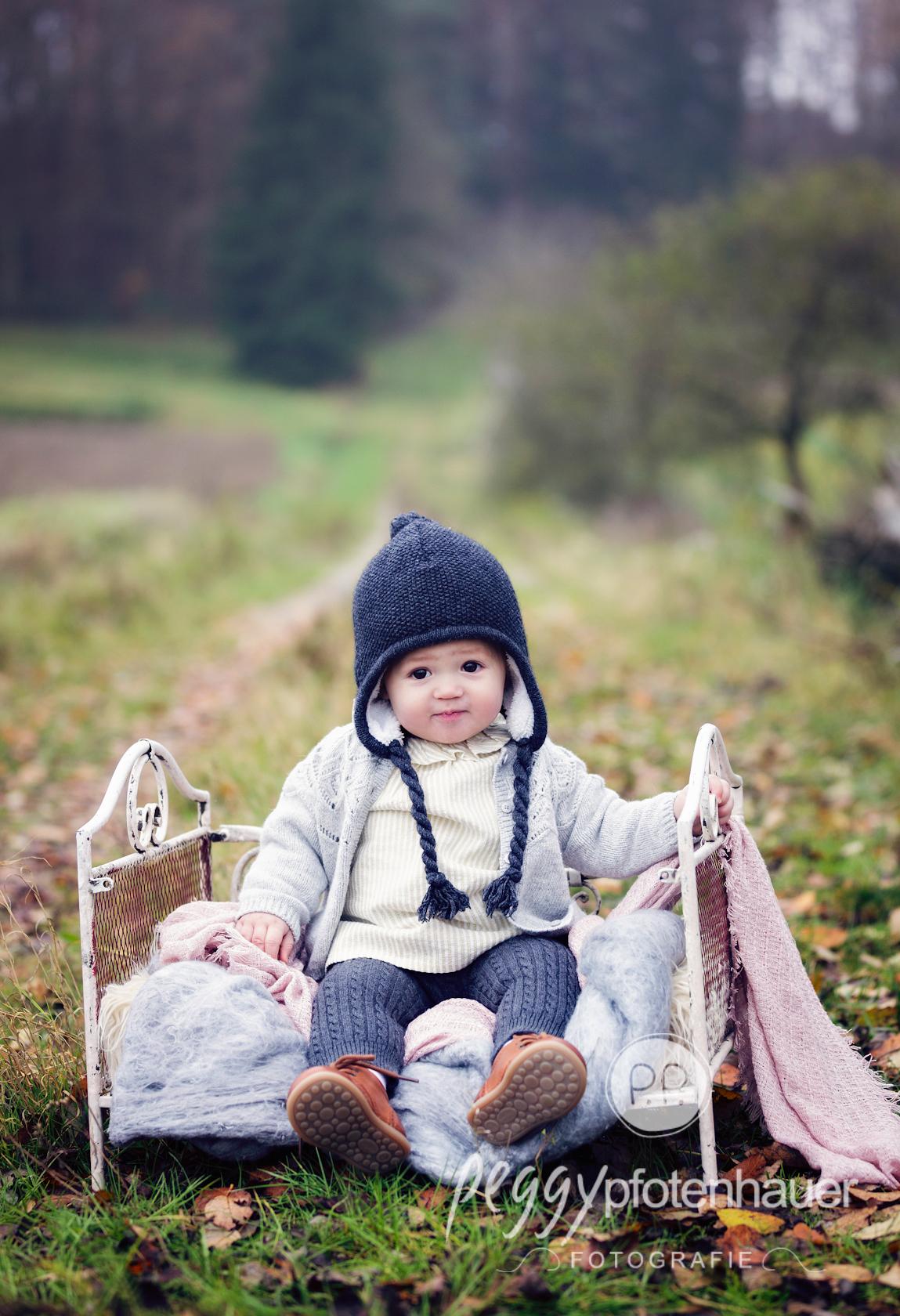 Babyphotos Coburg