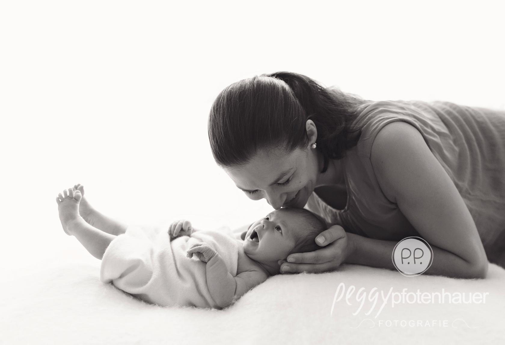 Mama Baby Fotos Sonneberg Peggy Pfotenhauer Fotografie