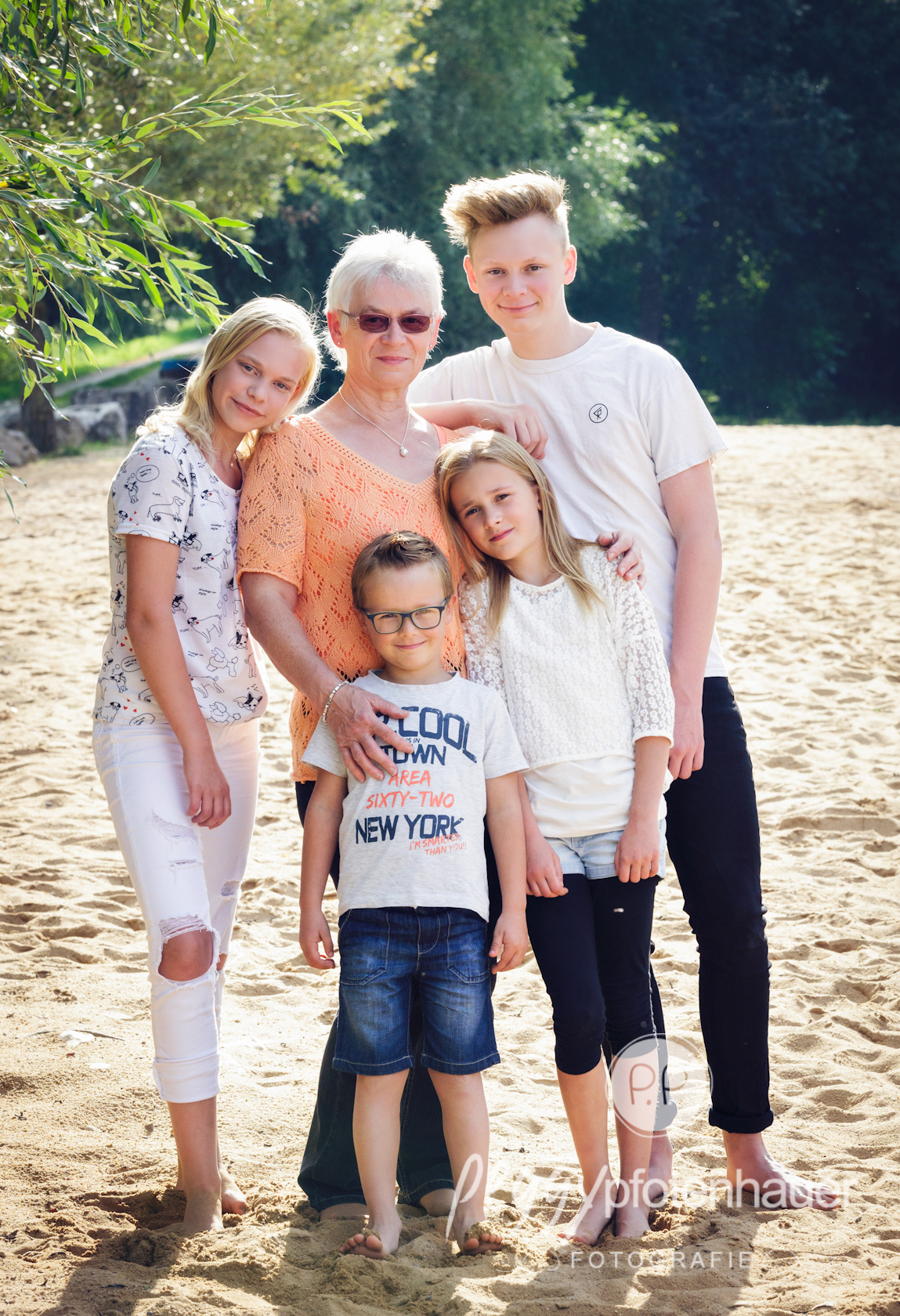 Familienphotografie Bayern