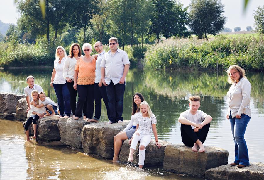 Familienfotograf Bamberg