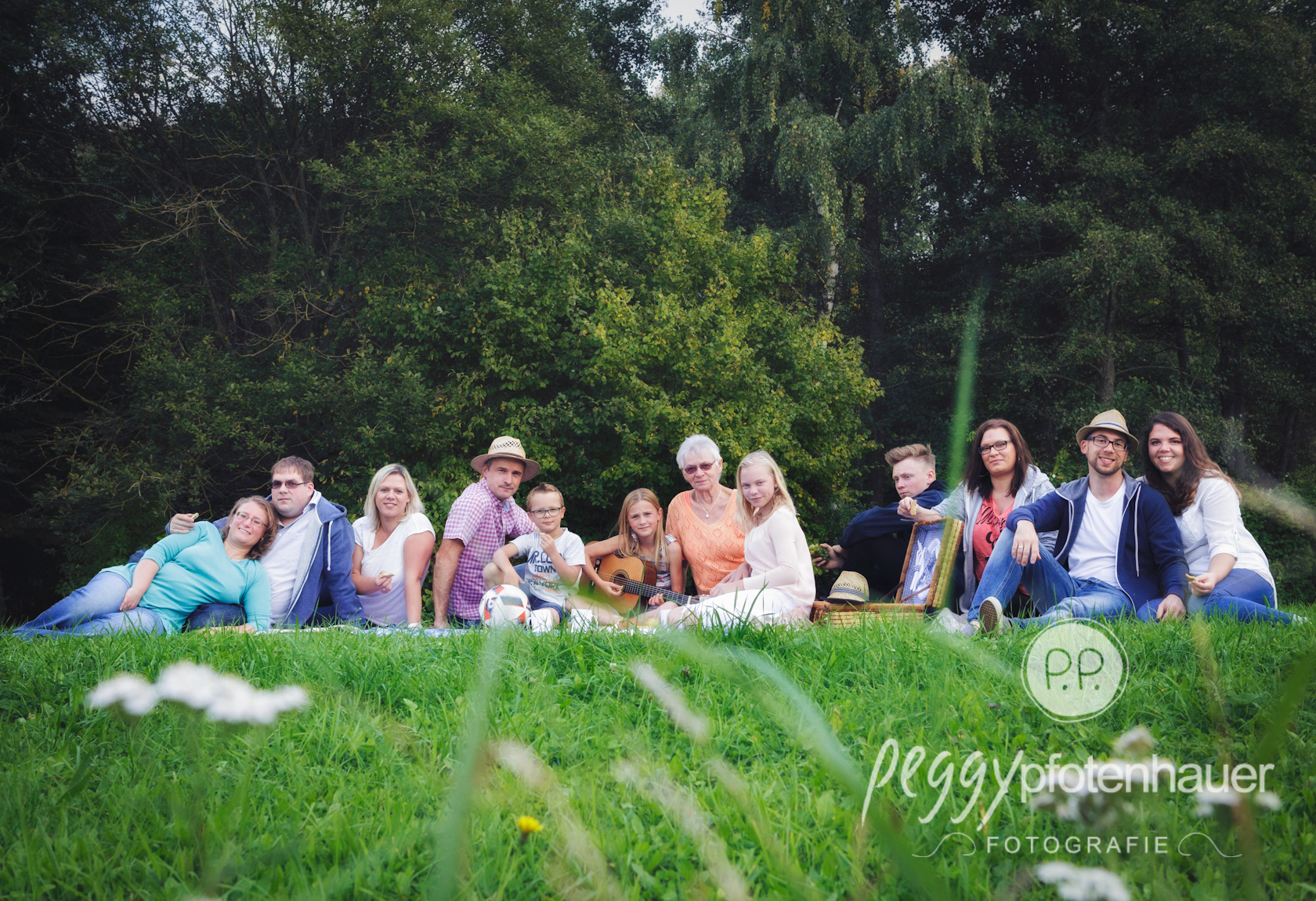 Familienphotos Nürnberg