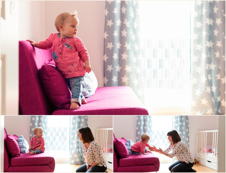Babyfotos zu Hause Bamberg