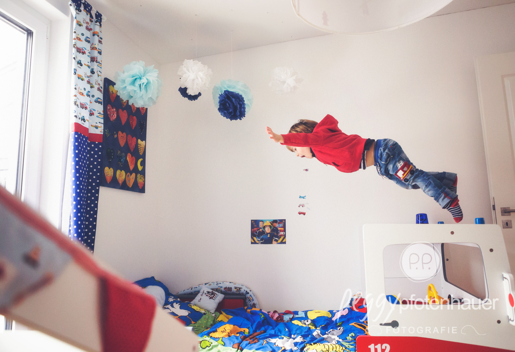 dokumentarische Familienfotografie Coburg Peggy Pfotenhauer Fotografie