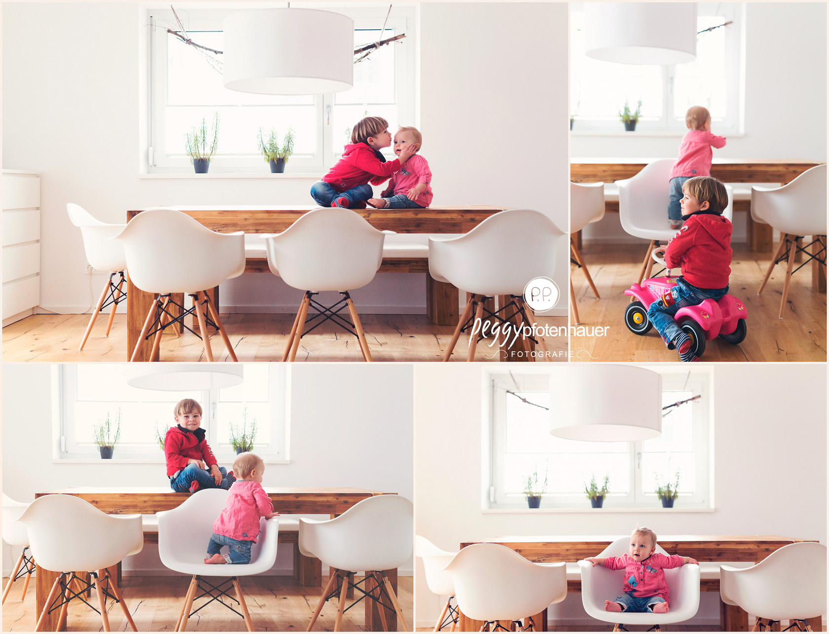Homestory Familienreportage Bayreuth