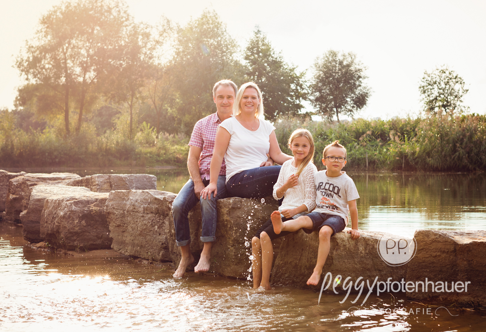Familie Nürnberg